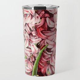 D.M. Ferry Bulbs & Seed Catalogue 1902 - Hyacinths Travel Mug