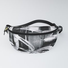 Gritty Philly Fanny Pack
