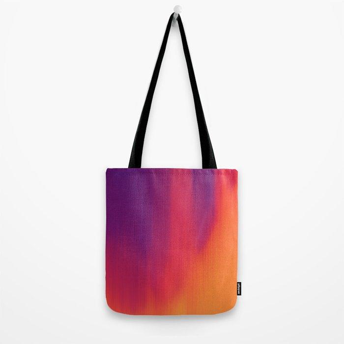 Spectrogram Tote Bag