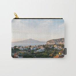 Vesuvius Carry-All Pouch