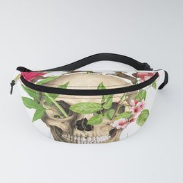 Bad Hair Day Fanny Pack