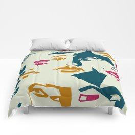 criaturas II Comforters
