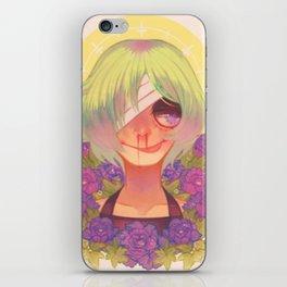 Turd iPhone Skin