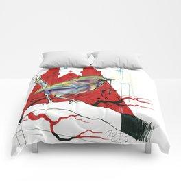 trinket thief Comforters
