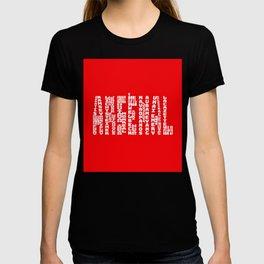 Arsenal 2018 - 2019 T-shirt