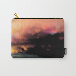 High Feelings by Debbie Porter - Designs of an Eclectique Heart Carry-All Pouch