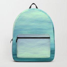 Ocean Blues - II Backpack