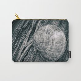 Time in a shell Carry-All Pouch