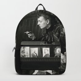 New Woman Backpack