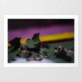 AL Photography Art Print