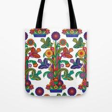 Tropical Tribute Tote Bag