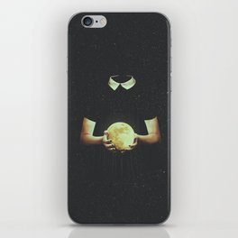 Clairvoyance iPhone Skin