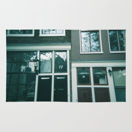 Reflections (Amsterdam) Rug
