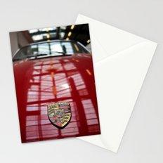 Porsche 911 / I Stationery Cards