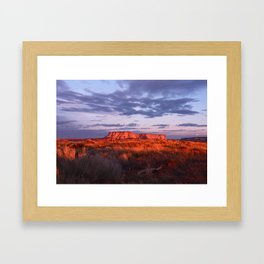 nm Framed Art Print