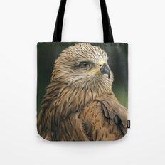 Power Bird II Tote Bag