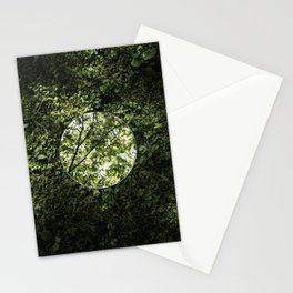 Reflections, Four Stationery Cards