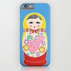Matryoshka Slim Case iPhone 6s