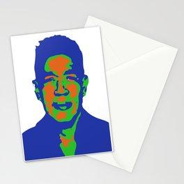 Serrano Stationery Cards