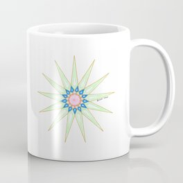 SOUL RETRIEVAL STAR  Coffee Mug