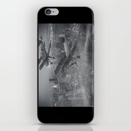 Looking for KONG iPhone Skin