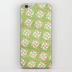 Spikey  iPhone & iPod Skin