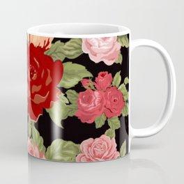 FLOWERS FOR MOM Coffee Mug