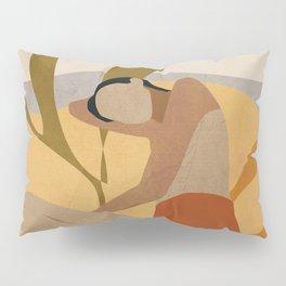 Girl 3 Pillow Sham