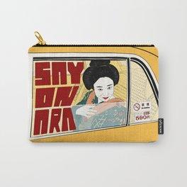 Sayonara Carry-All Pouch