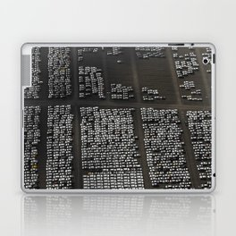 """Construct"" 9/10 (2017) Laptop & iPad Skin"