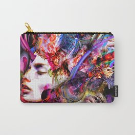 Unforgettable Carry-All Pouch