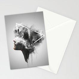Nefretete Stationery Cards