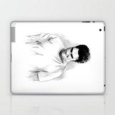 DARK COMEDIANS: Seth Rogen Laptop & iPad Skin