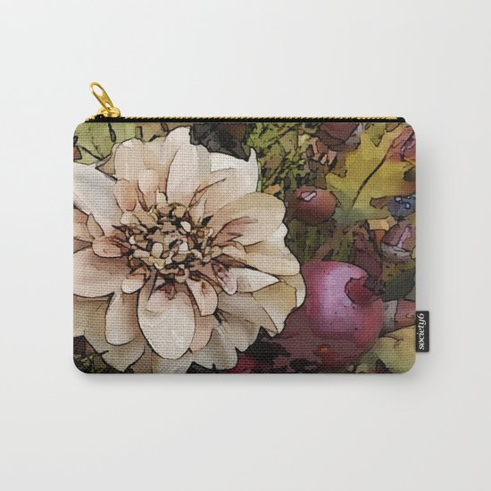 Nature is Delightful! Carry-All Pouch