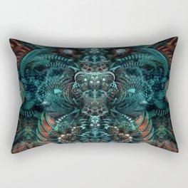 TRINITAUR Rectangular Pillow
