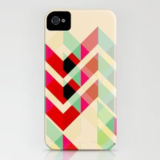 Ian Curtis from Joy division Slim Case iPhone (4, 4s)