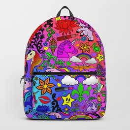 Unicorn Lovers Backpack