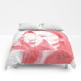 Dona nobis pacem Comforters