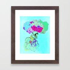 Astro Boy Framed Art Print
