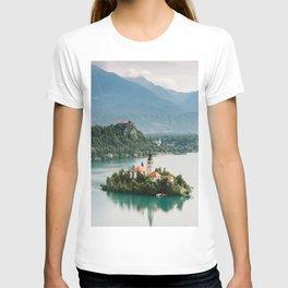 Lake Bled T-shirt