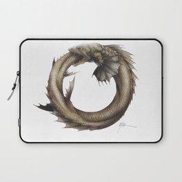 Ouroboros Laptop Sleeve