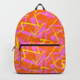Calypso - Abstract Backpack