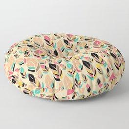 Feather Love Floor Pillow