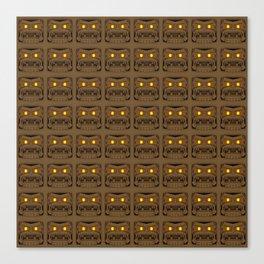 Maya pattern 4 Canvas Print
