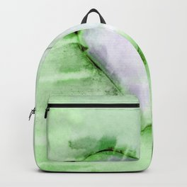 Love Unfolding No.26C by Kathy Morton Stanion Backpack