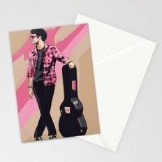 Darren Stationery Cards