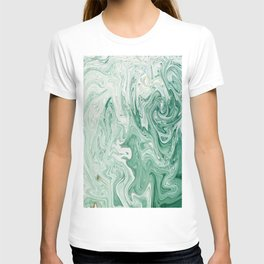 Abstract Painting X 7 T-shirt