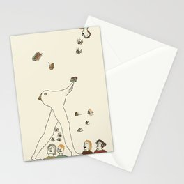 Chiado Stationery Cards