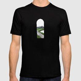 Cardiff Castle T-shirt