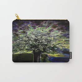 Oberon's Tree Carry-All Pouch